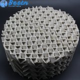 250y, 350y, 400y, 450y, Ceramic Structured Tower Packing etc for Fine Chemical