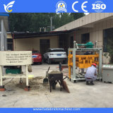 Cheap Qt40-2 Kenya Road Cerbstones Machine Paving Block Making Machine