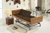 Wholesale Hi-Low Function Back Adjustable Rotating Hospital Beds for Home Use