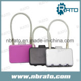 Wire Rope Combination Small Cable Lock