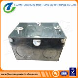Galvanized Steel Electrical Switch Box/ Juction Box