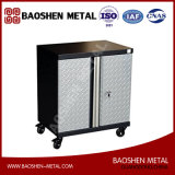 Sheet Metal Fabrication Large Gearbox Cabinet Home/Office Furniture