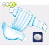Wholesale Sodium Acrylate Resin Polymer Used for Sanitary Napkin