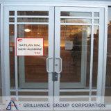 Australia Standard As2047 As2208 Shanghai Safety Door Price