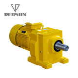 Redsun R Series Helical Gearbox (R17-167)