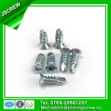 Factory Supply 12# Steel Self Drilling Screws for Wood