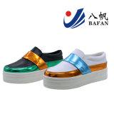 High Foxing Fashion Women Leisure Shoes Bf161094