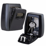 Colorful Zinc Alloy Material 4 Digits Combination Key Box (C200-004)