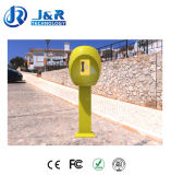 Soundproof Telephone Protection Booth, Acoustic Telephone Booth, Noise Reduction Phone Hood