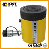 Single Acting Lock Nut Hydraulic Cylinder