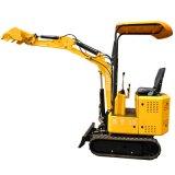Small Bagger Excavatrice Cheap Mini Excavator Used