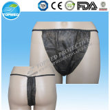 Disposable PP Non-Woven SPA Underwear