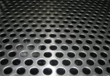 Quality Products Supplier Galvanized Decorative Metal Perforated Sheets