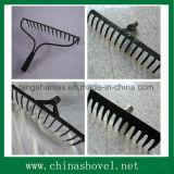 Rake All Types of Carbon Steel Rake Head