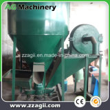 Cattle Feed Processing Machine Poultry Feed Blender Chicken Feed Mixer