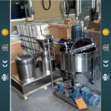 Food Grade Sesame Colloid Mill Grinder
