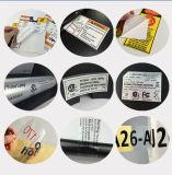 Customized Adhesive Color Adhesive Transparent PVC Adhesive Printing Paper Label