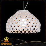 Modern Acrylic Pendant Lamp for Living Room (MD9051-W)
