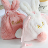 Plush Soft Toy Coin Pouch Bag for Kids Gift