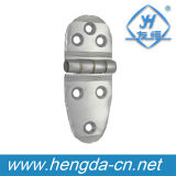 Drop Flap Invisible Table Hinge Round Door Hinge (YH9381)