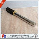 NdFeB Magnet Magnetic Bar / Tube Magnet / Bar Magnet of 12000GS with Rubber Handle