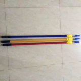 3m Mop Extension Iron Pole OEM Aluminum Telescopic Pole for Household Cleaning and Decoration