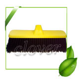 Colorful Shiny Soft Cleaning Broom