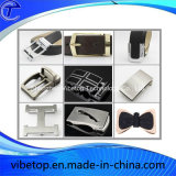New Design High Quality Zinc Alloy Leather Belt Buckle