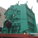 China Wholesale Full Service Silicon Nitride Powder Impact Crusher PF 1210