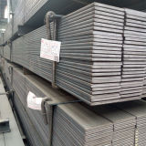 High Quality Professional Steel Flat Bar, Wrought Iron Flat Bar