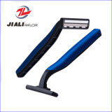 Disposable Twin Blades Shaving Razor Blade (3018L)