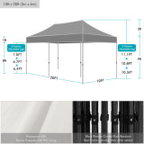 3X6m Outdoor Steel Cheap Party Tent Canopy Marquee