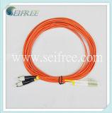 Good Price Multi Mode Duplex Optical Fiber Patchcord