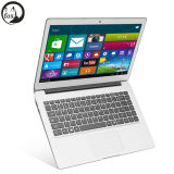 Aluminum 14 Inch Intel I5 5200u Dual Core 2.2GHz 4GB RAM 500g HDD Laptops