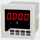 Dm72-a Single Phase 72*72 Digital AMP Meter