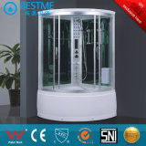 Bestme Brand 2018 High Quality Complete Shower Room Cabin Steam Shower Room (BZ-803)