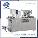 Mini Automatic Alu-PVC Blister Packing Machine (Dpp 88-120)