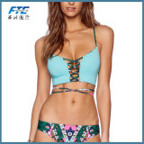 Sexy Women Bikini Bottom Brazilian Swimsuit Beachwear Bow Back