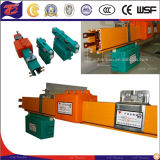 Crane Conductor Bar Enclosed Power Rail Trolley System