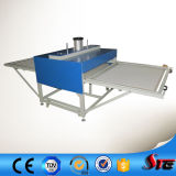 Automatic Pneumatic Sublimation Double Station Heat Transfer Machine