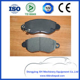 Best Quality OEM D1797 Brake Pads for Ford