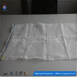 5kg 10kg White Raschel Sacks for Packaging Fruit and Vegetable