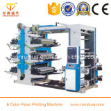 6 Colour T-Shirt Bag Printing Machine Prices