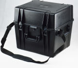 New Style Hard Plastic Tool Case Black Tool Box Plastic