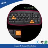 USB Type Gaming Keyboard /Mechanical Keyboard/Waterproof Keyboards for Computer Desktop