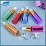 5ml Upscale UV Essence Oil Drip Bottle Portable Cosmetic Wholesale