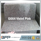Cheap Chinese Granite G664 Stone for Floor Tile / Wall Cladding