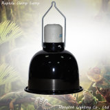 "Ce UL 5.5"" Mini Deep Dome Light for Pets Poultry Reptile"