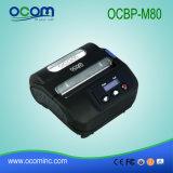 Portable Bluetooth Barcode Label Printing Machine