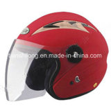 2015 Fashionable Motorcycle New Openface Motorcycle Helmet Factory Price